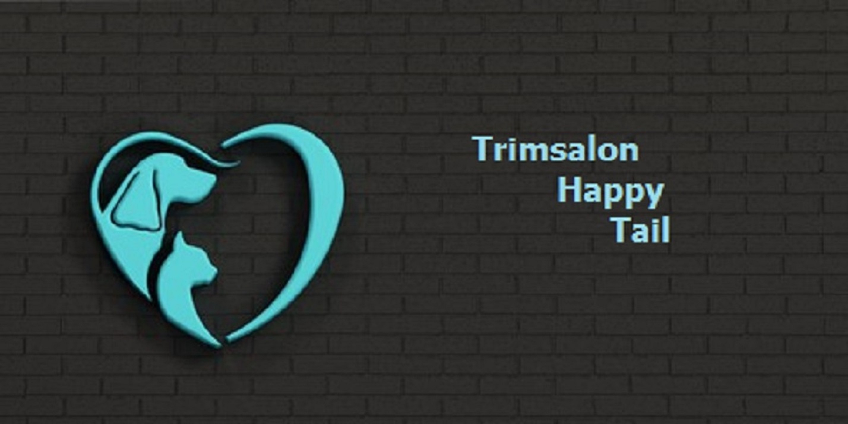 Trimsalon Happy Tail